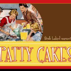 Patty Cakes