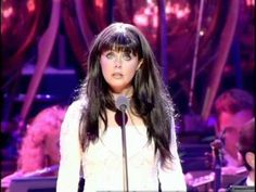 Dont Cry for Me Argentina - Sarah Brightman - YouTube