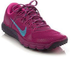 Nike Zoom Terra Kiger Trail-Running Shoes - Women's
