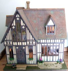 Mooredge Manor