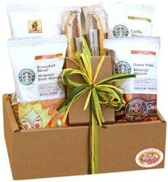 #foodiegift California Delicious Starbucks Sampler Coffee Gift Basket by California Delicious #coffeegift - See more at: http://foodiegiftsnow.com/grocery-gourmet-food/gourmet-gifts/coffee-gifts/california-delicious-starbucks-sampler-coffee-gift-basket-com/#sthash.sAOl42PF.dpuf