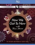 How We Got to Now with Steven Johnson [2 Discs] [Blu-ray]