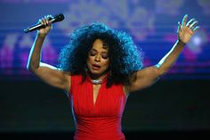 Diana Ross performs at the 'Keep the Promise' 2019 World AIDS Day Concert Presented by AIDS Healthcare Foundation in Dallas, Texas on Friday November 2019 Stock Pictures, Stock Photos, World Aids Day, Diana Ross, Royalty Free Photos, Wonder Woman, Dallas Texas, Foundation, November