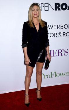 Módna polícia - Jennifer Aniston | Diva.sk