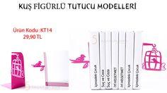kuş kitap tutucu modelleri ve fiyatları