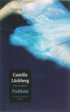 Reading Challenge 2016. Boek 9 / 25 - Predikant van Camilla Lackborg. Ik weet niet zo goed, wat ik van deze boekenreeks moet vinden. Het is best leuk om te lezen, maar heel spannend zijn ze niet. Verdergaan met deze reeks of niet? Misschien nu toch iets anders lezen..