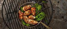Tandoori Chicken, Pesto, Ethnic Recipes, Food, Crickets, Essen, Yemek, Meals