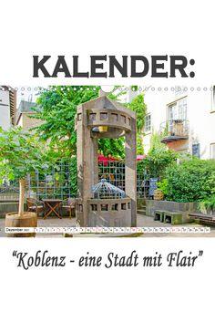 """Kalender: """"Koblenz - eine Stadt mit Flair"""" Eine spannende Fotoreise mit bekannten Sehenswürdigkeiten von Koblenz. (Monatskalender, 14 Seiten Arch, Germany, Outdoor Structures, Pictures, Old Town, Longbow, Deutsch, Wedding Arches, Bow"""