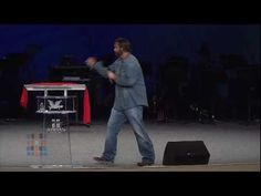 Damon Thompson Ministries slams it out of the park