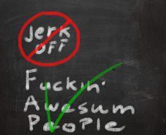 https://flic.kr/p/FZTdC6   Don't jerk off. FAP   iPad
