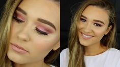 My Go-To Full Glam Makeup Tutorial – SHANI GRIMMOND – Makeup Project