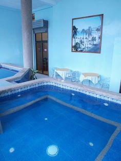 piscina Hotel Costa de Oro Salinas. #hotel #salinas #ecuador #playas