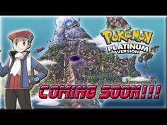 Pokemon Platinum Walkthrough Intro.- Coming Soon!!! (+playlist)