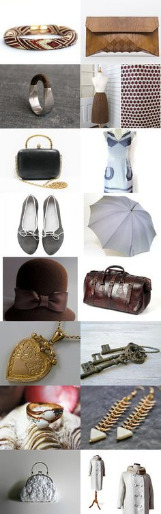 So woman, so lady by Ana on Etsy--Pinned with TreasuryPin.com