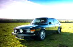 Saab 99 Turbo - the first turbocharged mainstream car