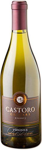 2014 Castoro Cellars Paso Robles Reserve Viognier ** Check this awesome product by going to the link at the image.