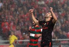 Pizzi, SL Benfica