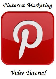 How to Use Pinterest for Business Video Tutorial