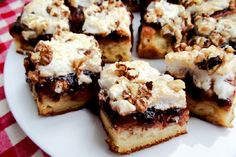 Cake Cookies, Biscotti, Gingerbread, French Toast, Dessert Recipes, Food And Drink, Sweets, Healthy Recipes, Healthy Food