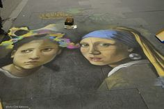 Travel in Clicks: Via del Corso - Street Art