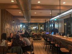 Heirloom, the New Italian Pizzeria in Hochelaga