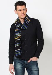 3f89cc06 11 Best stylish scarves & mufflers for men images in 2014 | Men ...
