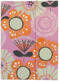 paper chase via print & pattern