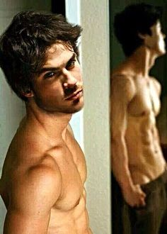 The Vampire Diaries | Ian Somerhalder