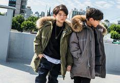 LIPOP - BRAND - Korean Children Fashion - #Kfashion4kids - Real Raccoon Padding Jacket #kid #kids #kidsfashion #instafashion #kidsclothing #kidswear #kidsstyle #kidslook #girllook #momlook #boylook #cute #beautiful #cutekid #baby #girl #girls #fashion #dimplemoment #Kfashion #Kfashion4kids #kkami