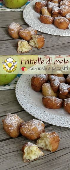 food of italy cookbook Apple Recipes, Cake Recipes, Dessert Recipes, Desserts, Mama Cooking, Italy Food, Latest Recipe, Biscotti, I Foods