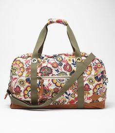 Wanderful Duffle Bag