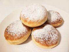 YouTube Donuts, Hamburger, Bread, Recipes, Food, Youtube, Frost Donuts, Beignets, Brot