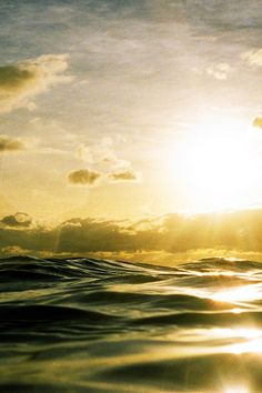 Waves on waves on waves