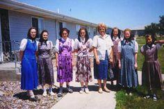 136 Best Hutterites Images Amish Amish Community Amish