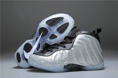 hot sale online 9a5d6 953ec Youth Basketball Shoes 2018 2018 Cheap Nike Air Foamposite One Silver Camo  Metallic Silver Volt-Black-Cool Grey