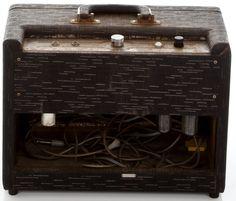 Musical Instruments:Amplifiers, PA, & Effects, Gretsch 6150 Guitar Amplifier, Serial Number Image Gretsch, Vintage Guitars, Musical Instruments, Number, Image, Music Instruments, Instruments, Guitars