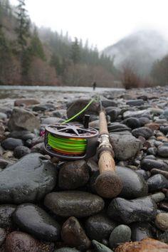 The Urban Angler Journal: Photo
