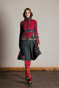 Serbia's best at Moose Mountain in Steamboat Classic Fashion Looks, Quirky Fashion, Modest Fashion, Boho Fashion, Womens Fashion, Fashion Design, Fashion Trends, Pretty Outfits, Cool Outfits