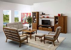 Brilliant 40+ Best Wooden Chairs Design To Make Your Living Room Look Beautiful https://decoredo.com/10742-40-best-wooden-chairs-design-to-make-your-living-room-look-beautiful/