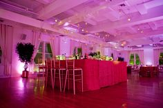 Wedding at the Midtown Loft & Terrace venue in NYC