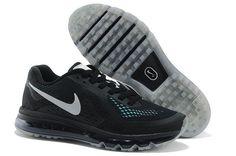 super cute e0163 781f7 Air Max 2014, Air Max 95, Nike Air Max, Sport Running, Nike Tn, Jordan 13, Air  Max Sneakers, Sneakers Nike, Nike Free
