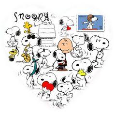 I love SNOOPY!!!!