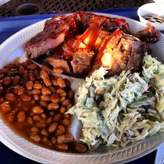 Yazoo Barbeque Company - Rib tip special - Denver, CO, United States