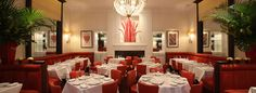 Upper East Side Restaurants in Manhattan | David Burke Townhouse  I love me some of this!