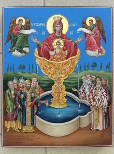 Church Icon, Jesus Christ Images, Byzantine Icons, Blessed Virgin Mary, Orthodox Icons, Blessed Mother, Religious Art, Occult, Christianity