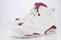 """Air Jordan 6 Retro """"Maroon"""" (Coming in December) - EU Kicks: Sneaker Magazine"""