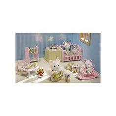 101 Best Lucy S Calico Critters Images Sylvanian