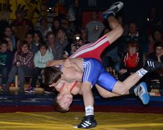 Burger Christoph Sumo, Wrestling, Sports, Sport