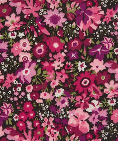 Liberty Art Fabrics Manuela B Tana Lawn