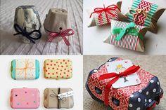 Embolicar regals de manera sostenible - totnens Gift Wrapping, Gifts, Wrapping Gifts, Packaging, Gift Wrapping Paper, Presents, Favors, Gift Packaging, Gift
